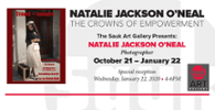 The Crowns of Empowerment Oct 21- Jan 22